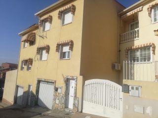 Piso en venta en Villasequilla de 168  m²