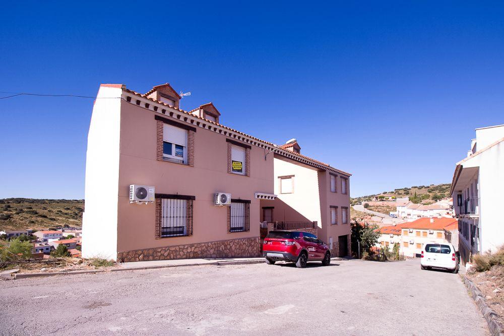 Vivienda en venta en c. enebro, 6, Ruidera, Ciudad Real