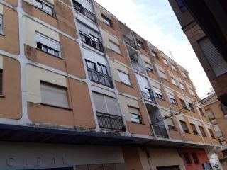 Piso en venta en Alberic de 77  m²