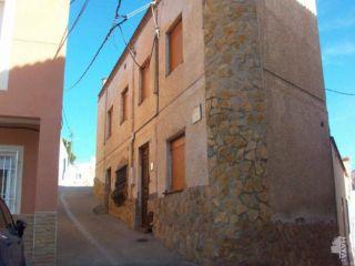 Piso en venta en Alhabia de 60  m²