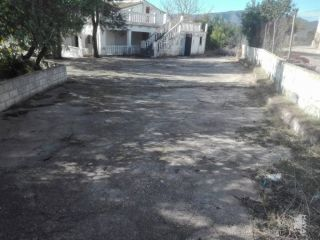 Piso en venta en Catadau de 335  m²