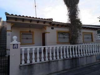 Chalet en venta en Orihuela Costa de 62  m²
