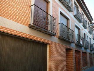 Piso en venta en Santa Olalla de 81  m²