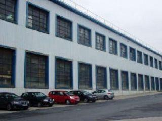 Nave en venta en Sondika de 429  m²