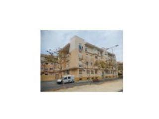 Piso en venta en Huércal De Almería de 89  m²