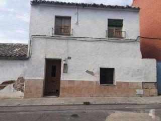 Piso en venta en La Puebla De Montalbán de 90  m²