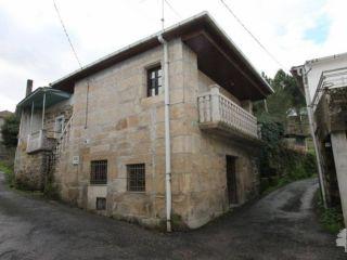 Piso en venta en Punxín de 197  m²
