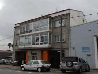 Piso en venta en Pontevedra de 119  m²