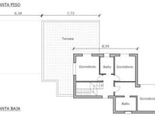 Piso en venta en Hostalets De Pierola (els) de 189  m²