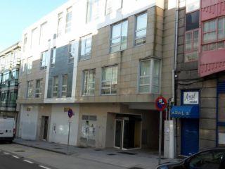 Garaje en venta en Santiago De Compostela de 13  m²