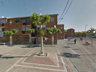 Piso en venta en Valladolid de 46  m²