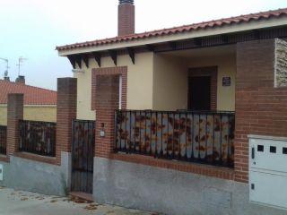 Chalet en venta en Ventas De Retamosa (las) de 138  m²