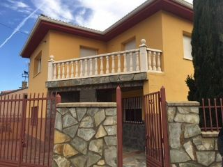 Atico en venta en Espinosa De Henares de 210  m²