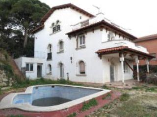 Piso en venta en Llinars Del Vallès de 326  m²