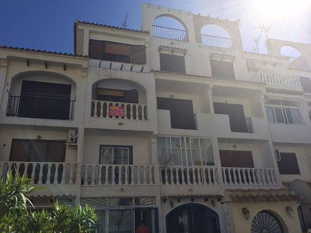 Duplex en TORREVIEJA (Alicante)