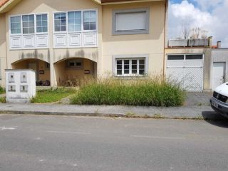 Chalet en venta en Laracha (a) de 140  m²