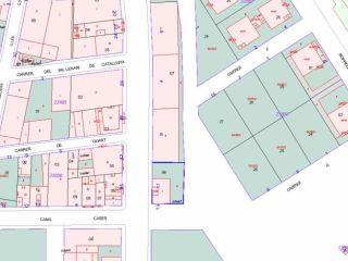 Piso en venta en La Pobla De Segur de 238  m²
