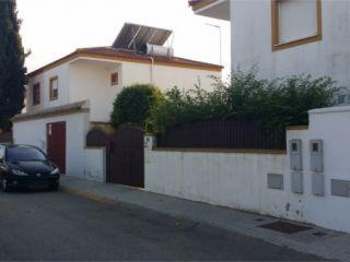 Chalet en venta en Albaida Del Aljarafe de 91  m²