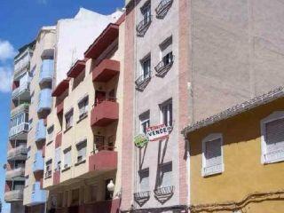 Piso en venta en Villena de 68  m²