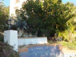Unifamiliar en venta en Benissa de 176  m²