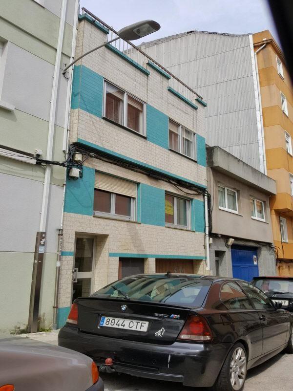 Vivienda en venta en c. touro, 19, Coruña, A, La Coruña