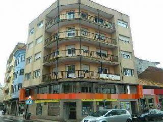 Piso en venta en Vilagarcia De Arousa de 112  m²