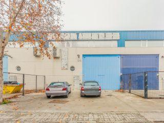 Nave en venta en Fuente El Saz De Jarama de 428  m²