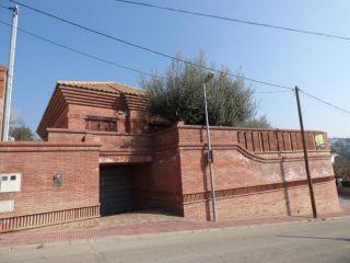 Unifamiliar en venta en Caldes De Montbui de 423  m²