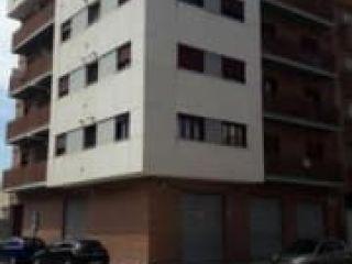 Piso en venta en La Pobla De Vallbona de 51  m²
