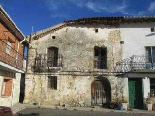 Atico en venta en Hontoria Del Pinar de 120  m²