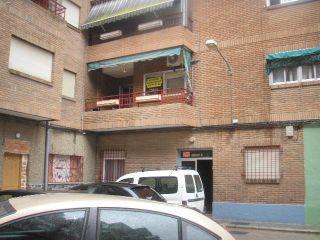 Atico en venta en Herencia de 104  m²