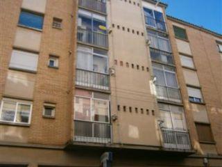 Atico en venta en Huesca de 62  m²