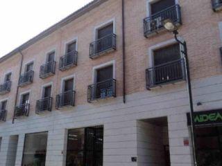 Atico en venta en Borja de 78  m²