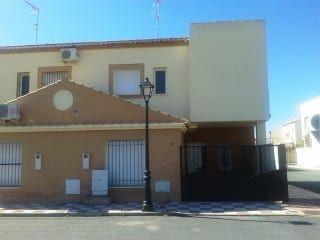 Piso en venta en Villamanrique De La Condesa de 106  m²