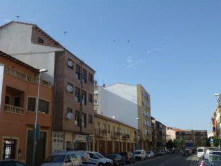 Piso en venta en Alba De Tormes de 114  m²