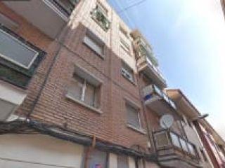 Piso en venta en Alcalá De Henares de 49  m²