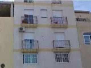Piso en venta en Roquetas De Mar de 80  m²