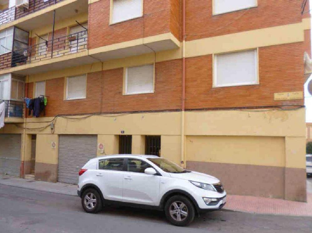 Vivienda en venta en c. santa lucia, 9, Onil, Alicante