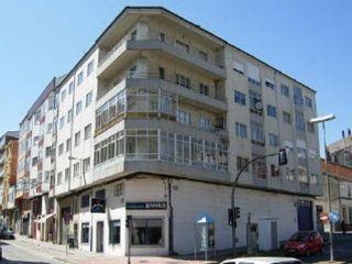 Piso en venta en Lugo de 109  m²