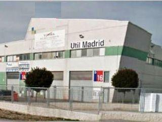 Nave en venta en Alcala De Henares de 665  m²