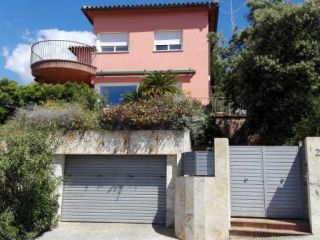 Unifamiliar en venta en Teia de 333  m²