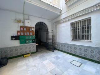 Piso en venta en Cadiz de 38  m²