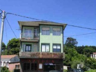 Piso en venta en Ferrol de 77  m²