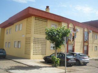 Atico en venta en Navalvillar De Pela de 170  m²