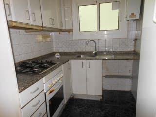 Piso en venta en Hospitalet De Llobregat (l') de 47  m²