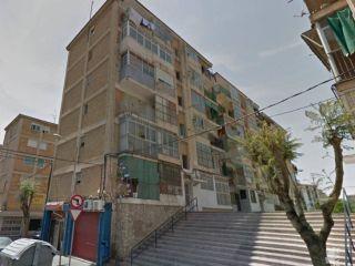 Piso en venta en Alicante de 52  m²