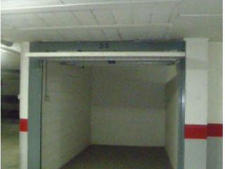 Garaje en venta en Villajoyosa/vila Joiosa (la) de 12  m²