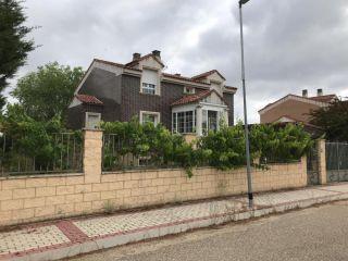 Unifamiliar en venta en Villanueva De Duero de 246  m²
