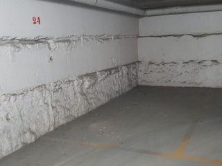 Piso en venta en Murcia de 26  m²