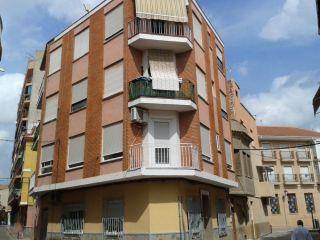 Piso en venta en Alcantarilla de 103  m²